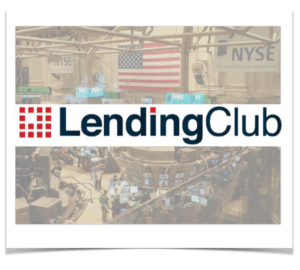 Lending Club on NYSE IPO