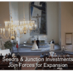UK based Equity Crowdfunding Platform Seedrs Moves Into US with Acquisition of Junction Investments