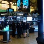 SoFi's CTO, Mike Cagney's Wife, to Depart Fintech Firm