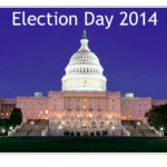 """Small Business SEC Regulatory Reform in Washington, DC: """"All in on Red"""" on Election Day 2014"""
