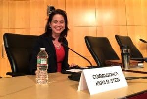 Kara Stein SEC