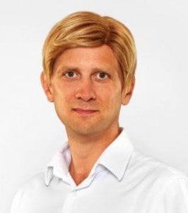 Nicolas Lesur