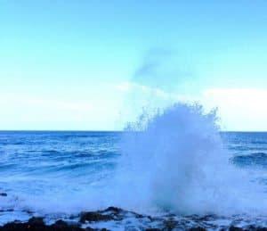 Ocean Water Sea Waves