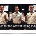 Ron Suber's Guide to Improve the Crowdfunding Industry