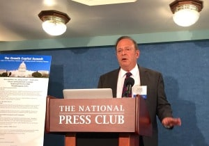 Sam Guzik National Press Club B