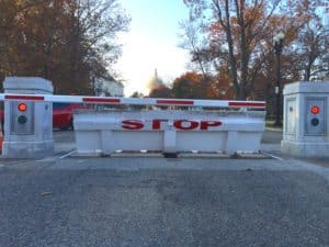 Stop Politics Washington DC