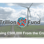 Trillion Fund is Equity Crowdfunding on Seedrs