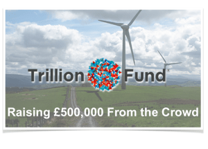 Trillion Fund Raising from the Crowd