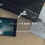 Jolla's Alternative iPad Tablet Scores $800,000 During the First Hours on Indiegogo