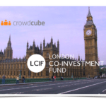 UK Government Partners with Crowdcube.  £25 Million Will Be Dedicated for Seed Stage Companies via LCIF Partners