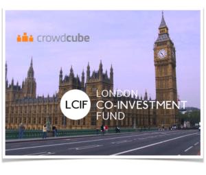 Crowdcube LCIF Fund London