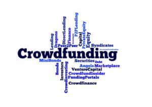 Crowdfunding Word Cloud 2014