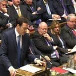 George Osborne Voices Support for P2P Lenders, Small Business, in Autumn Statement