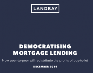 Landbay research on mortgages