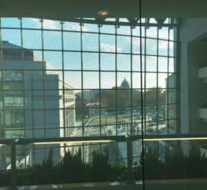 SEC view of the US Capitol Washington DC