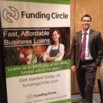 Funding Circle Gets $150 Million in Funding. P2P Lender is Now Over $1 Billion in Originations.