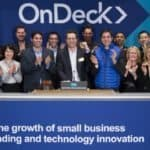 OnDeck Reports Fourth Quarter and Full Year 2017 Financial Results