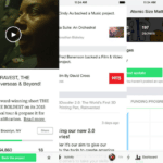 Kickstarter Revamps iOS App Nearly Two Years After Release