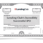 Lending Club IPO: A Watershed Moment for Peer to Peer Lending