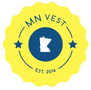 MNvest logo