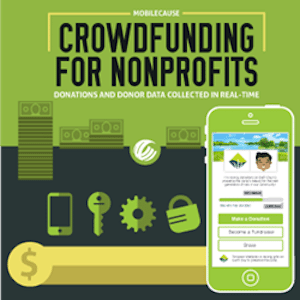 MobileCause Unleashes New Crowdfunding Initiative for Nonprofits