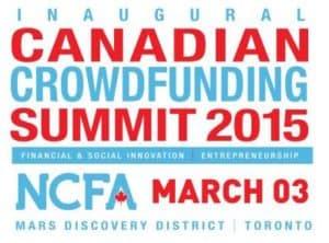 NCFA Crowdfunding Summit 2015