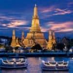 Brief: Thai Kasikorn Bank $30M Global Fintech Fund Sets Sail