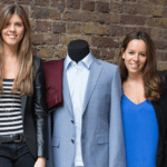 Enclothed Gets Dragons Den Boost. Doubles  £400K Equity Crowdfunding Goal