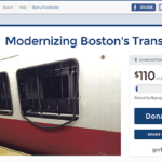 Boston Man Launches $300M GoFundMe Project to Help Modernize The City's Bus System