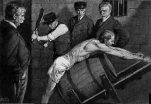 Punishment Prisoner Criminal