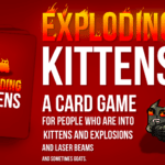Creators of Exploding Kittens Seeks Testers to Try Out the Kickstarter Success Russian Roulette Card Game