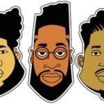 """De La Soul Unveils First Single of Kickstarter-Funded Album """"And the Anonymous Nobodies"""" (Video)"""