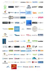 Innovate Finance Members