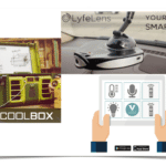 Crowdfunding Mailbox: LyfeLens Dash Cam, Coolbox Smart Toolbox &  Viper for IoT