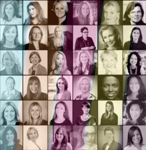 Women in Fintech Innovate Finance