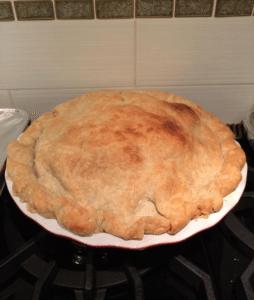 ApplePie Capital Pie