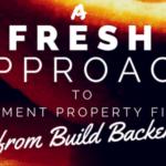 Build Backer Updates Property P2P Lending Platform