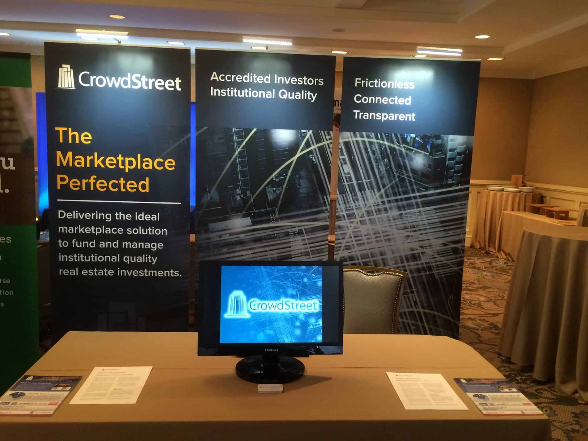 CrowdStreet Now Raising $25 Million Through First Blended Portfolio