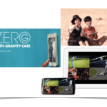 Crowdfunding Mailbox: Watch 4 Channels at Once with 4SeTV, Elf Video Streaming Drone & Zero G iPhone Case