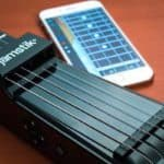 Indiegogo Alum SmartGuitar JamStik Hits Kickstarter With New Version; Captures Over $350,000 in Two Weeks