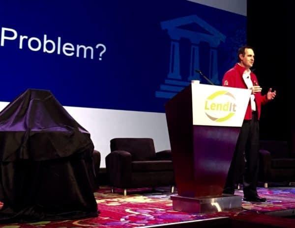 Lendit Problem Renaud Laplanche