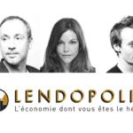 French Serial Crowdfunding Co-Founders Deploy Lendopolis P2B Lending