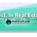 Patch of Land Raises $23.6 Million for Real Estate Platform.  SF Capital & Ron Suber Lead Round