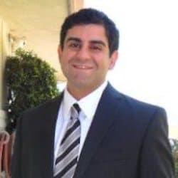 Peter Shahriari, Esq