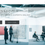 New Equity Crowdfunding Platform Arthena Backs the 'Startups' of the Fine Art World