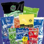 GOOOOAAL! Food4fans Partners with Companisto: The Sweet and Salty Snacks of the German Bundesliga