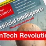 It's Official – the FinTech Revolution has arrived, according to The Economist!