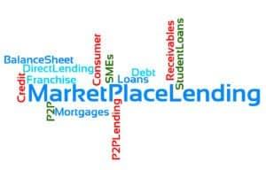 Marketplace Lending peer to peer