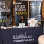 Sharestates' Latest Milestone: Hits $1.3 Billion in Funding Capacity