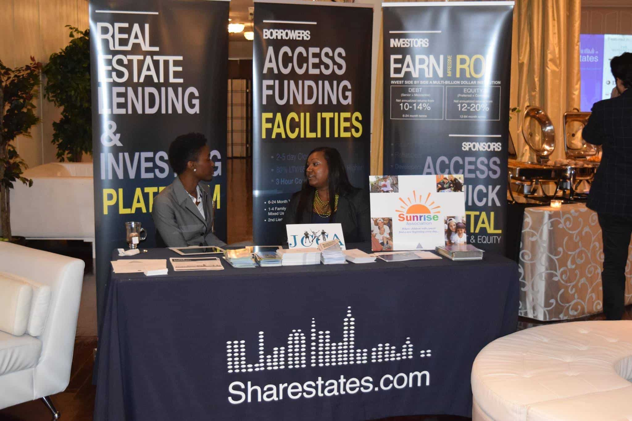 Sharestates Receives $30 Million Capital Boost from Ranger